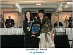 award PA