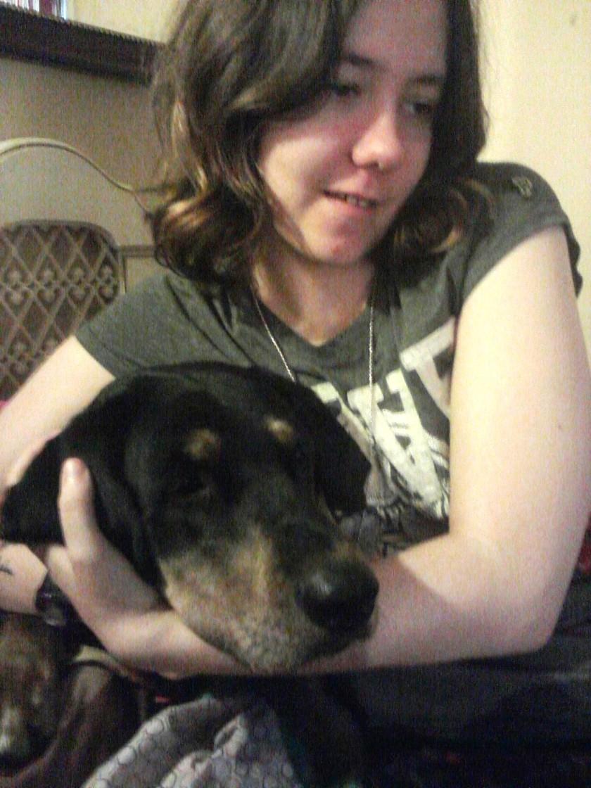 ayla and me